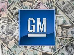 General motors reports q4 and full year results article for General motors annual report 2010